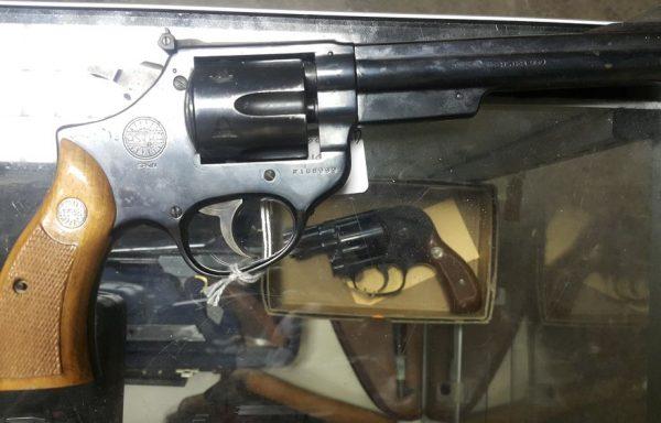 Astra .357 Magnum 6″